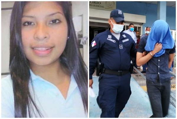 Imputan cargos por crimen de una mujer, cuyo cuerpo fue dejado en bolsa negra