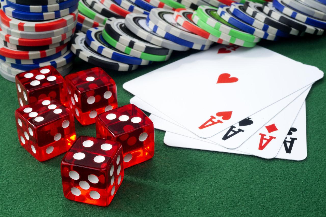 Recaudación por juegos de azar sumó $ 28,5 millones | Critica