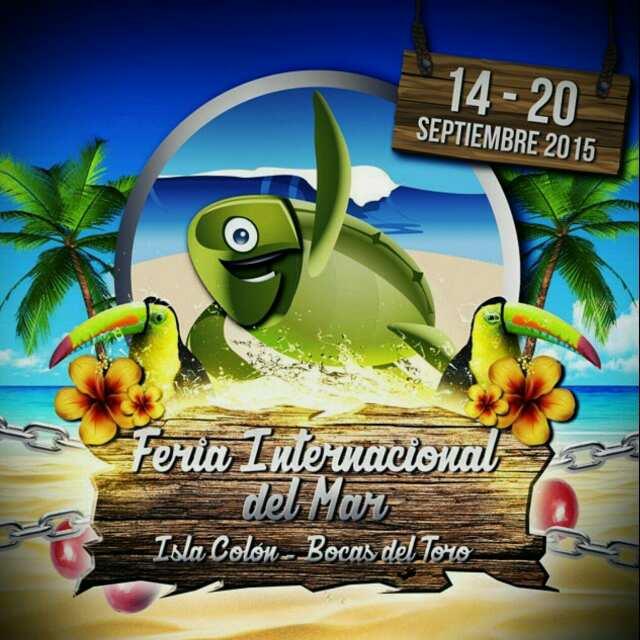 30 Mil Personas Asistir 225 N A Feria Del Mar En Isla Col 243 N