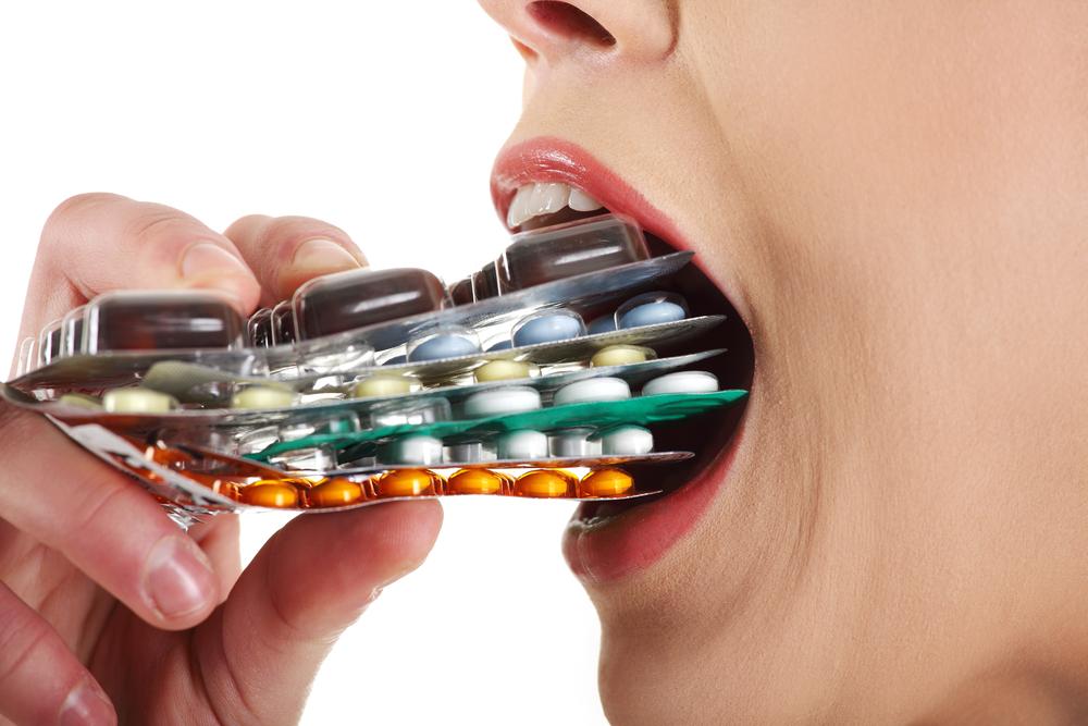 Abuso de los medicamentos para la tos y el resfriado