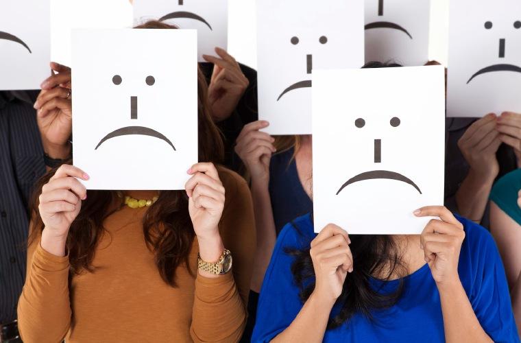Panameños de más optimistas a más pesimistas