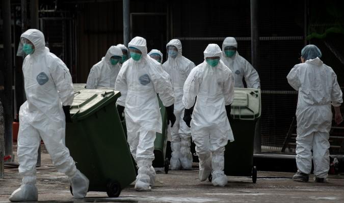 Cifras de fallecidos por AH1N1 en Panamá ascienden a 50