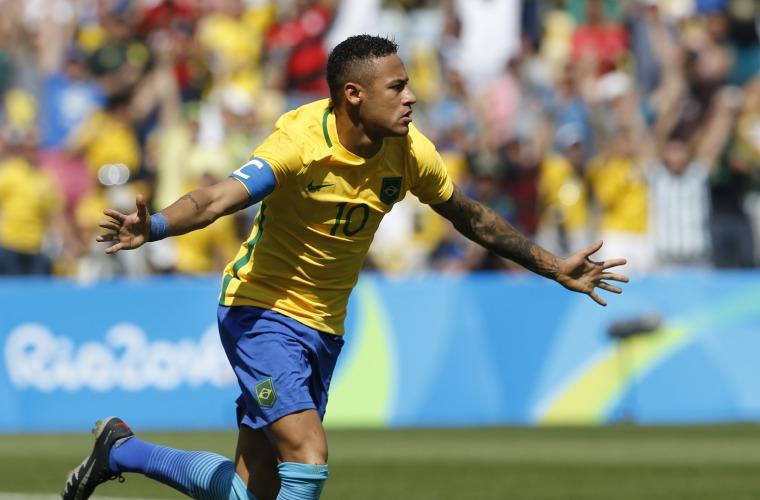 Con sabor a venganza, Brasil disputará el oro contra Alemania