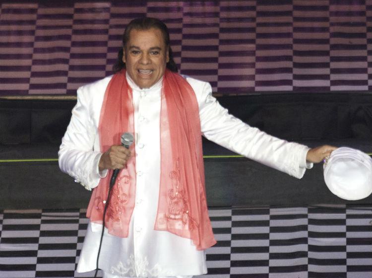 Cenizas de Juan Gabriel se quedarán en México: representante