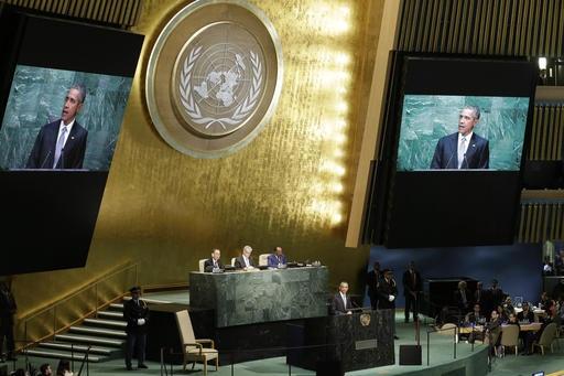 Las 7 propuestas de migración que Peña presentó en la ONU