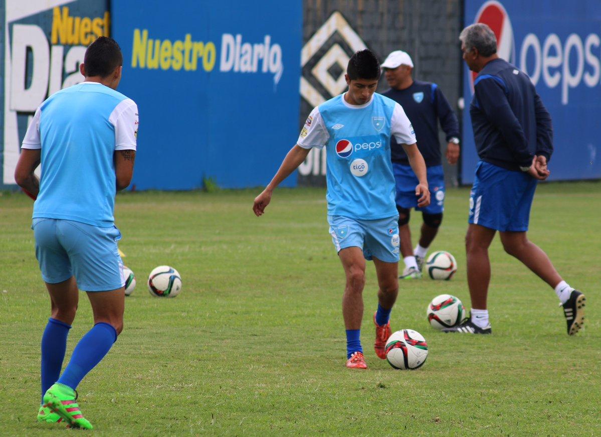 La FIFA suspende a la federación de futbol de Guatemala