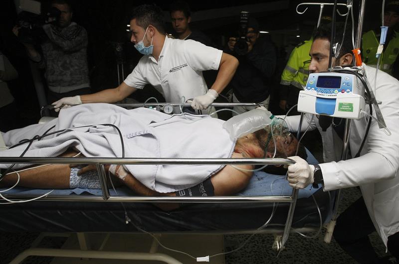Falleció un futbolista más del Chapecoense: Danilo, otra víctima de la tragedia
