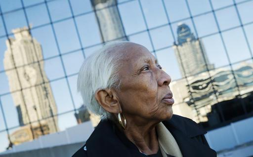 Legendaria ladrona de joyas de 86 años vuelve a atacar en Atlanta