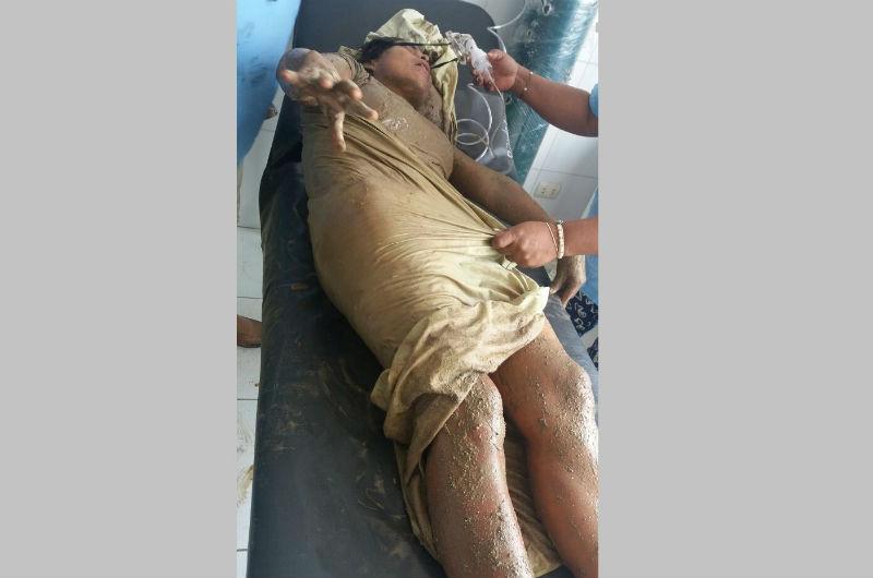 Desesperada situación en Perú: ya son 72 muertos por aludes