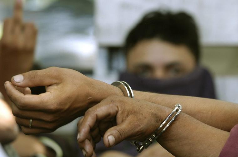 Más de 90 detenidos en tres operativos antipandillas durante 2017