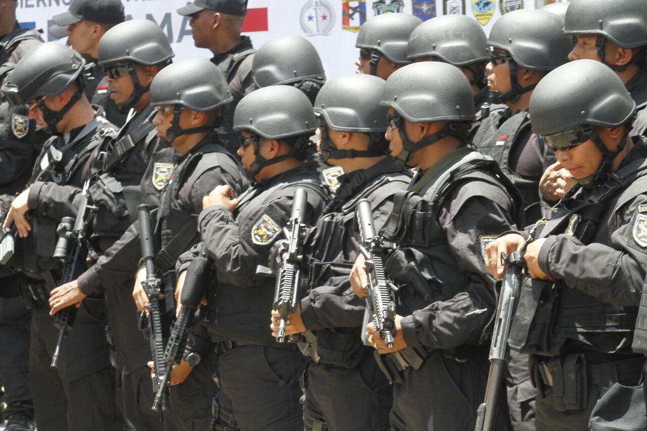Gobierno crea Fuerza de Tarea Águila para combatir el crimen