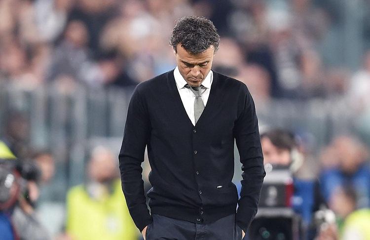 Barcelona cae 3-0 ante Juventus