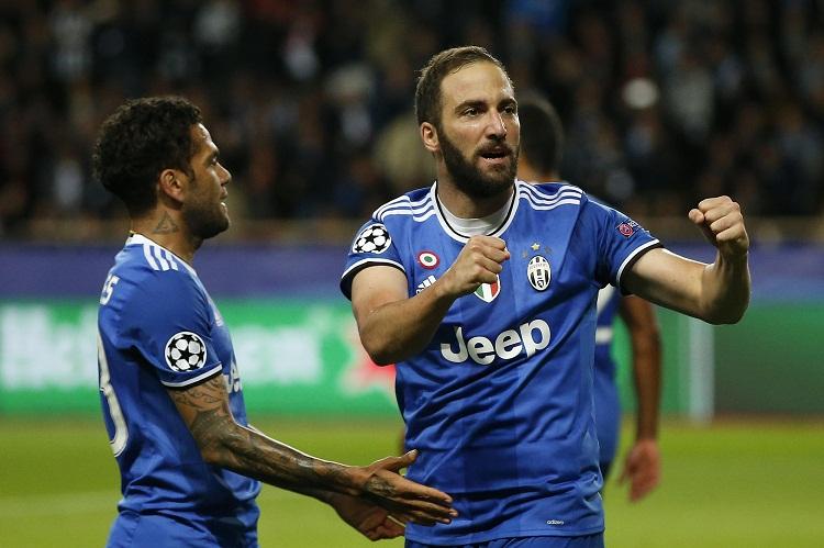 Juventus y Juan Guillermo Cuadrado resbalaron en Italia: 1-1 contra Torino