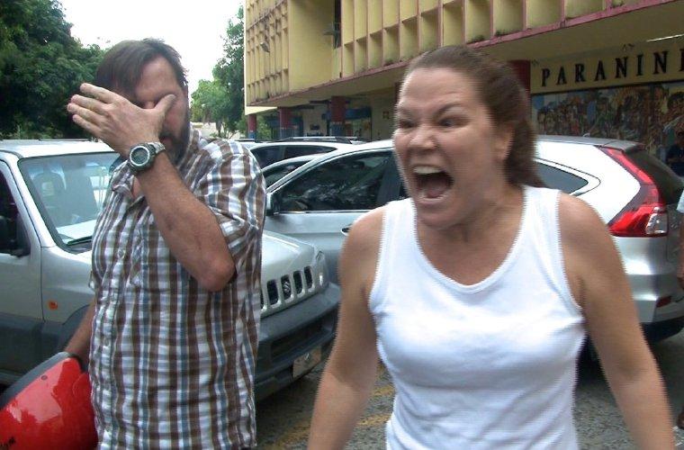 Varela dice que aumentarán seguridad en convocatoria de venezolanos en Panamá