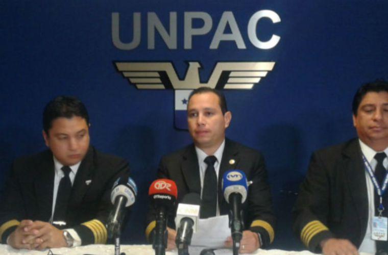 Pilotos y Copa, lejos de alcanzar un acuerdo salarial