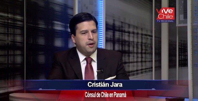 ChileBachelet cesó al cónsul en Panamá por apoyar a un candidato presidencial