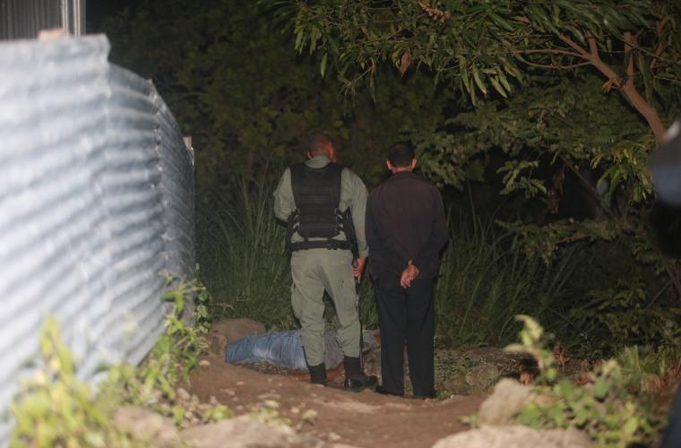 Asesinan a dos sujetos en Nueva Libia, en Alcaldedíaz - Crítica