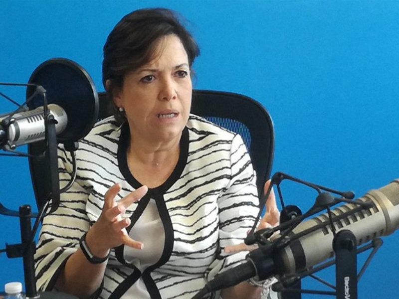 Varela pide aplicar Código Penal por divulgar información falsa