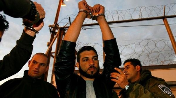 Presos palestinos dicen haber logrado 80 % de demandas, Israel lo niega