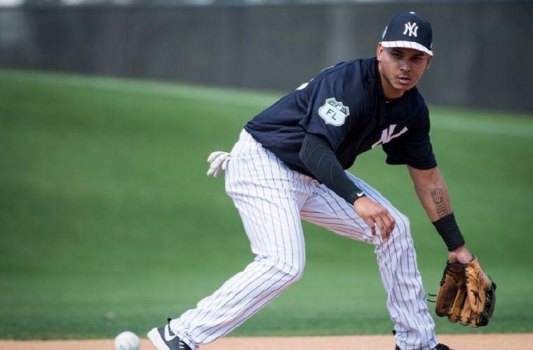 Ruben Tejada regresa a Grandes Ligas con los Orioles