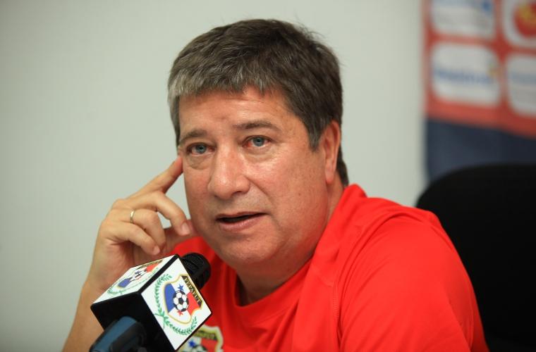 Costa Rica y Panamá empatan sin goles en la eliminatoria mundialista — Fútbol