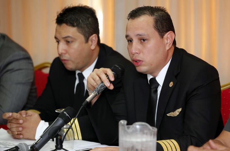 MITRADEL hace un llamado al diálogo, en caso COPA Airlines
