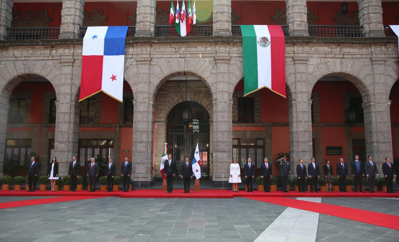 Desde 2018, México y Panamá intercambiarán información financiera