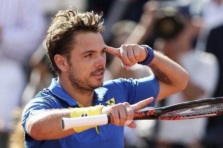 Djokovic, eliminado del Roland Garros