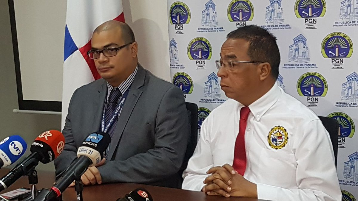 Fiscalía desarticula red de estafadores a embajadas en Panamá