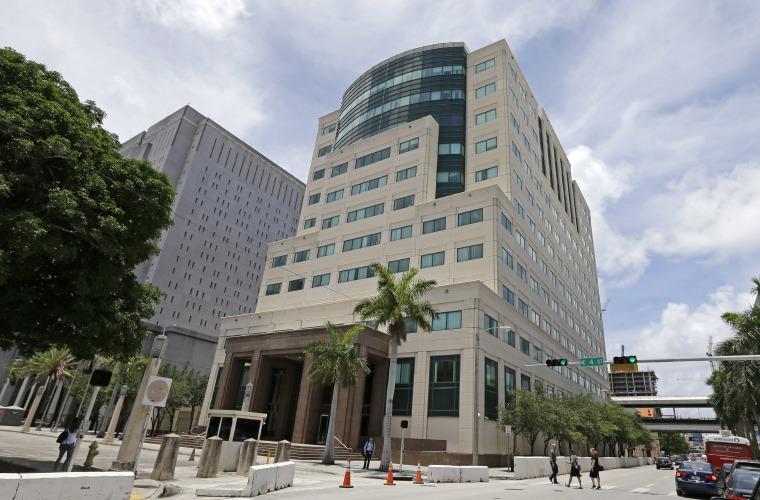 Martinelli permanecerá detenido en Miami hasta nuevo aviso — Sin decisión
