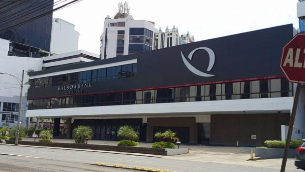 BCT compra a Balboa Bank de Panamá