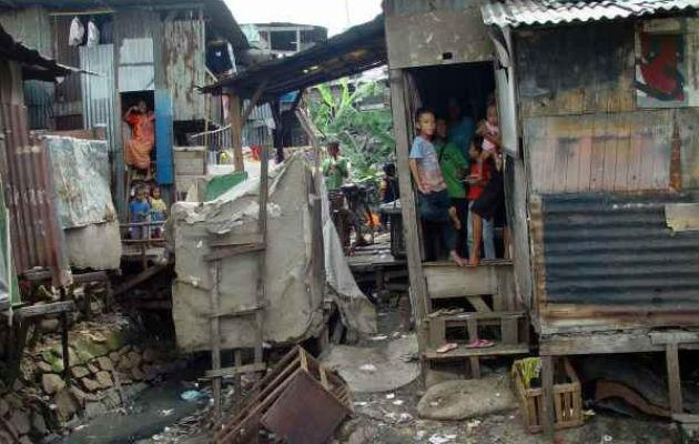 En Panamá el 19.1% de las personas son pobres