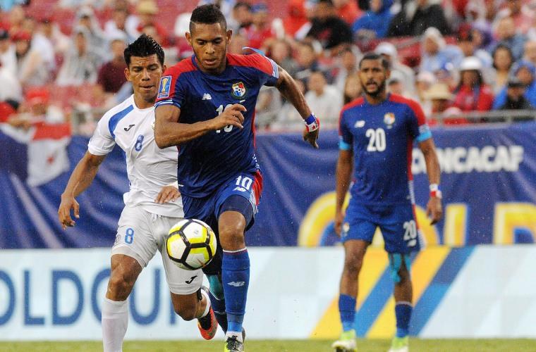 Estados Unidos vence a Martinica en la Copa Oro 2017