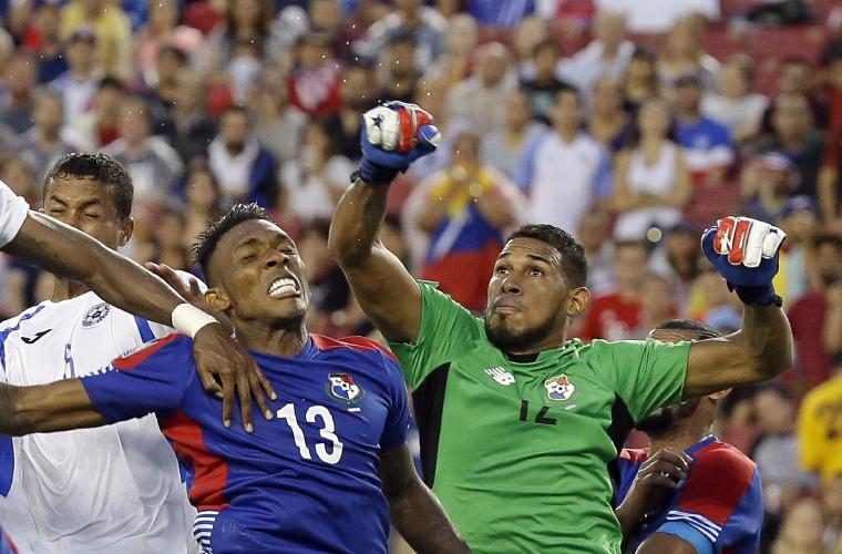 Panamá asegura su boleto a cuartos tras golear a Martinica