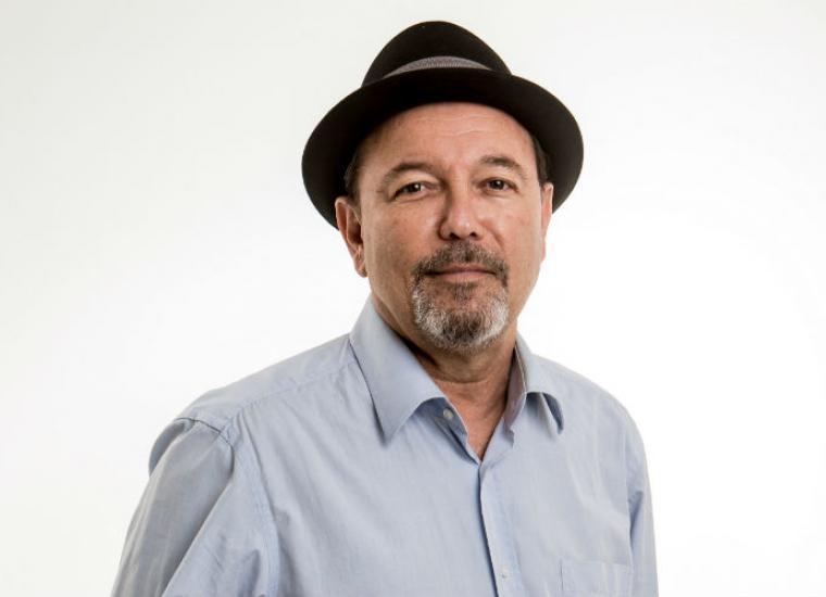 """Rubén Blades se despide del mundo de la salsa"""""""