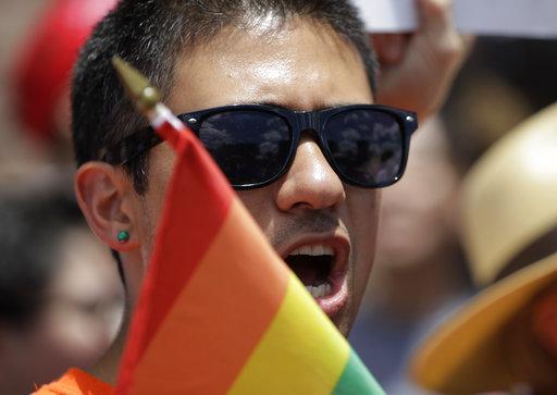 Presidente alemán firma ley que legaliza el matrimonio homosexual — VENEZUELA