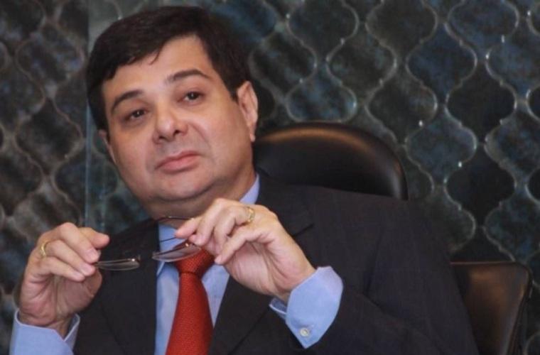 Diputado Jorge Alberto Rosas renuncia a la presidencia de Credenciales