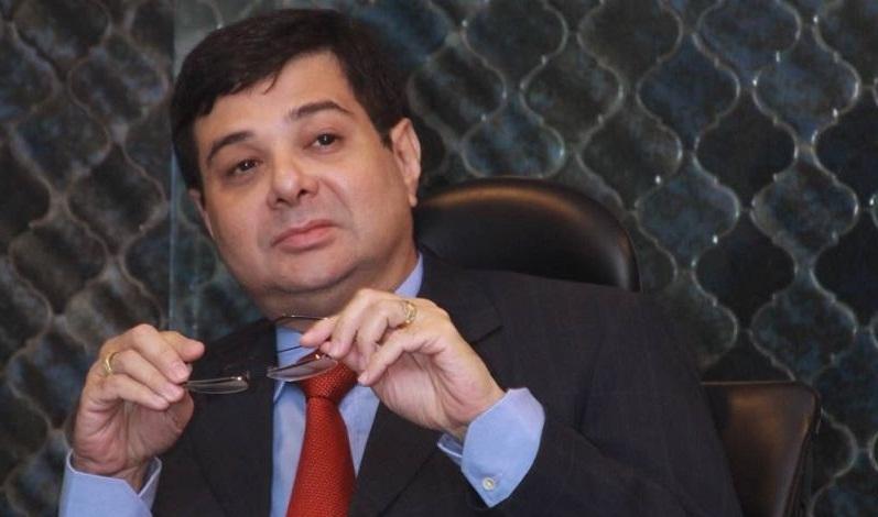 Pide a diputado Rosas separarse de Comisión de Credenciales — CCIAP