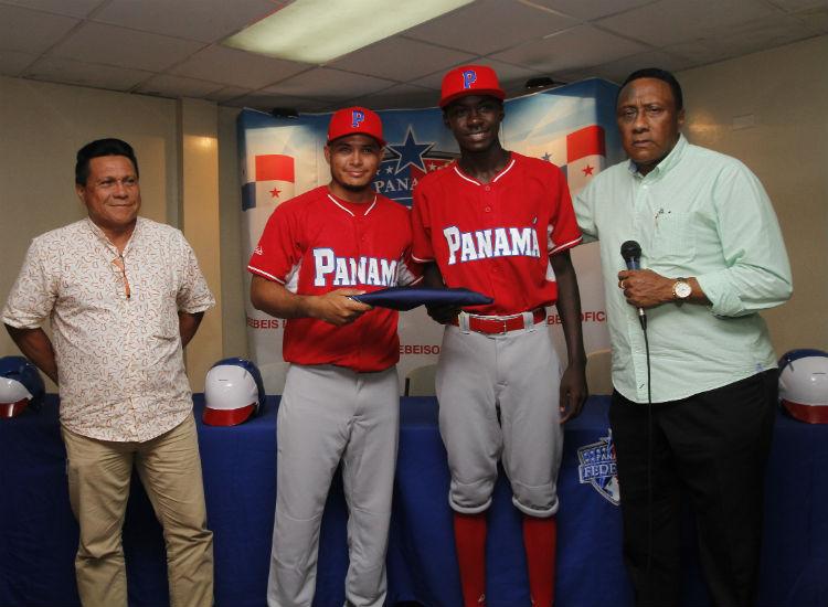 Panamá va por un cupo en el Mundial de béisbol Sub-15