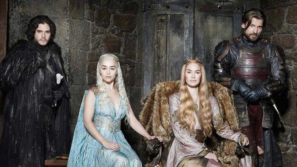 Primeras imágenes del nuevo capítulo de Game of Thrones
