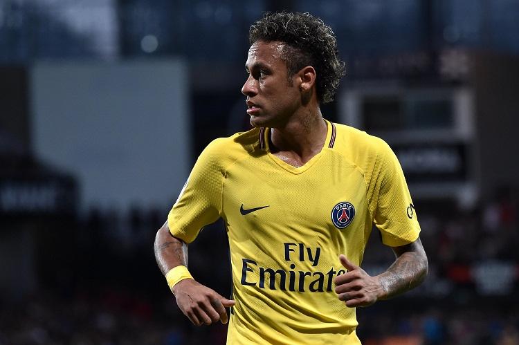 Neymar habría contratado a peleador de UFC como guardaespaldas