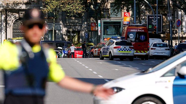 Chile condena atentado en Barcelona y expresa solidaridad