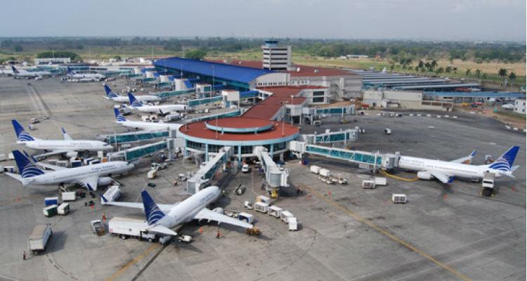 Realizarán pruebas eléctricas en nueva terminal de Tocumen