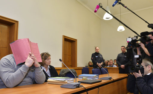 Macabro: un enfermero asesinó a 84 pacientes en un hospital de Alemania