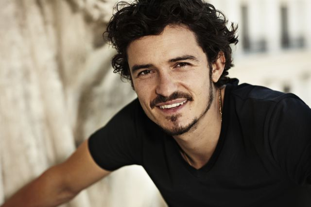 Orlando Bloom protagonizará nuevo show original de Amazon