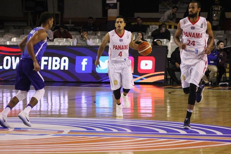 Panamá cayó de nuevo en la Americup y ante Dominicana — VENEZUELA