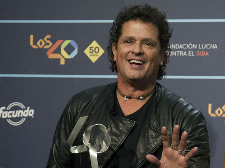 Artistas colombianos se unen para cantarle al papa Francisco