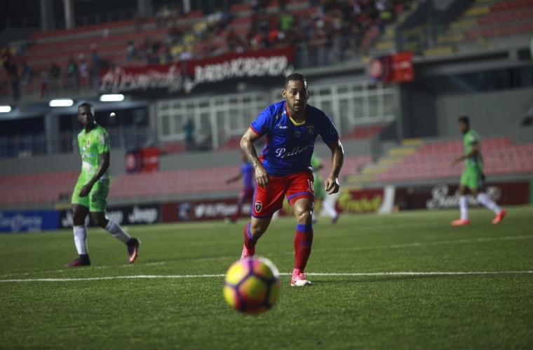 Olimpia va a desafiar al Plaza Amador en la Concacaf League