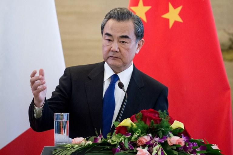 Canciller chino centra en el comercio su visita a Centroamérica