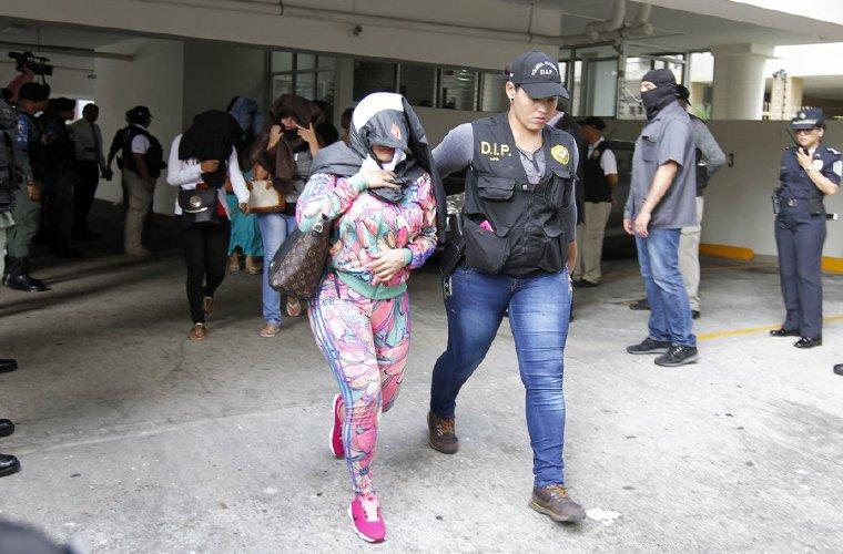 La trata de personas es el tercer delito más lucrativo en Panamá